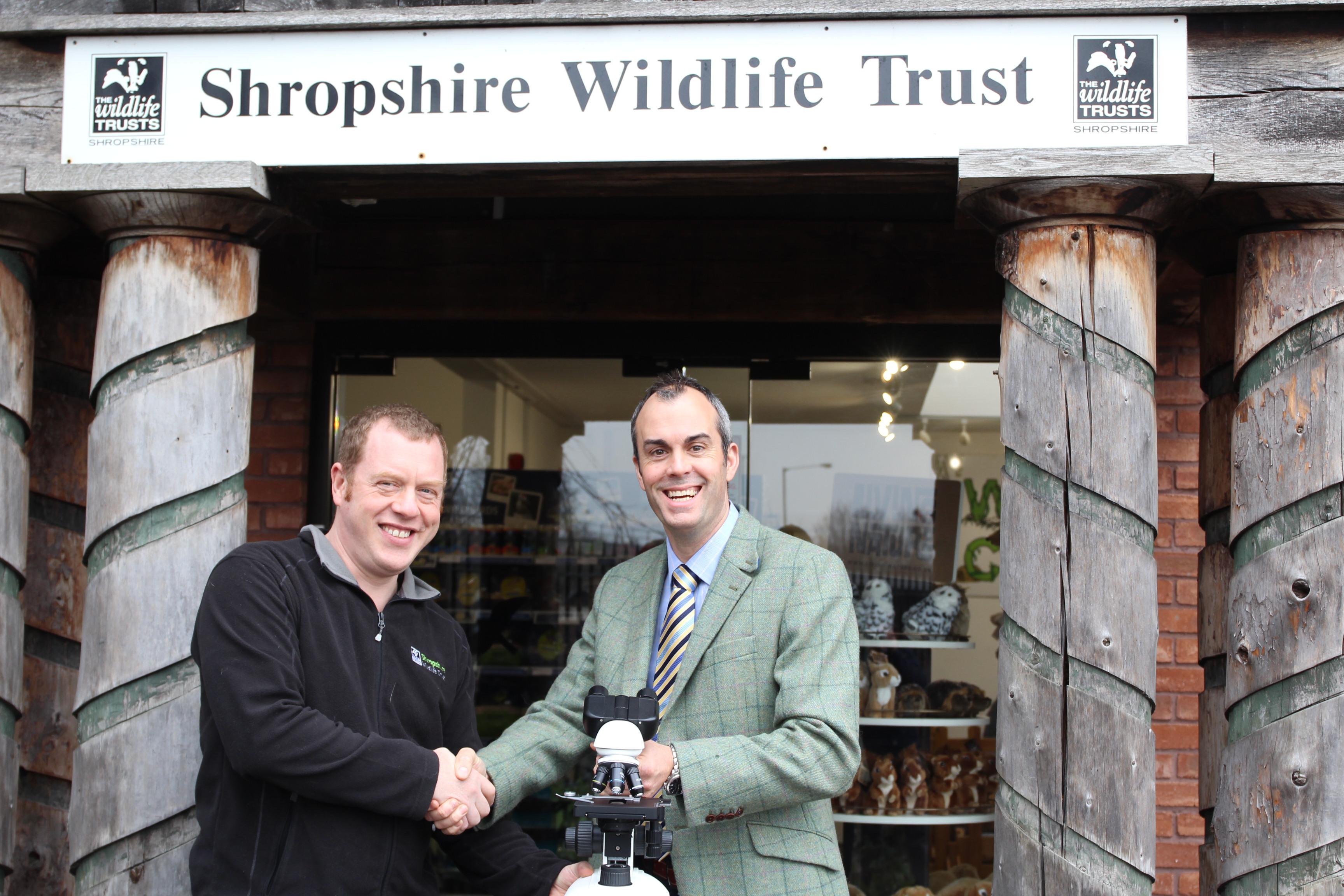 Shropshire Wildlife 2